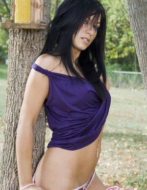 Meet local singles like Kandace from La Crosse, Virginia who want to fuck tonight