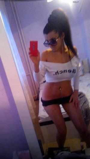 Celena from Elmer City, Washington is looking for adult webcam chat