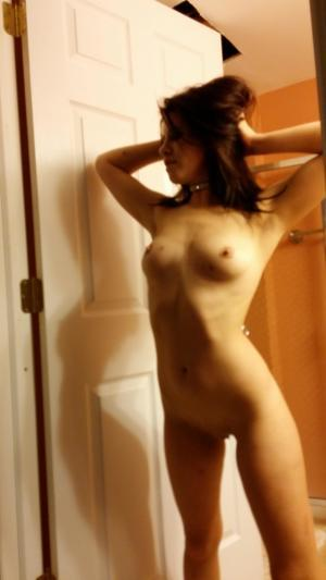 Chanda from Shishmaref, Alaska is looking for adult webcam chat