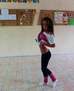 Lakendra from Bunkie, Louisiana is looking for adult webcam chat